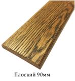 Наличник плоский 90мм
