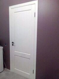 Дверь Сити эмаль фото